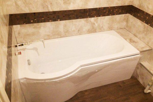 bathroom - cambridge