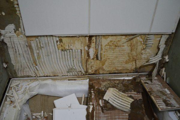 Bathroom - Soham