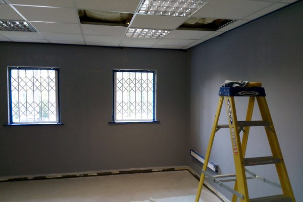 carefurbish-handyman-painting-the-office