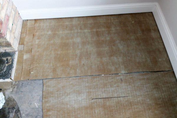 carefurbish-handyman-uneffective-underlay-with-heat-loss